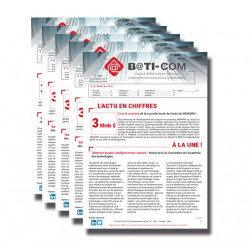 NEWSLETTER B@TI-COM