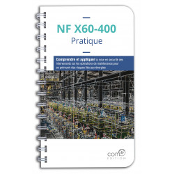 guide pratique NF X60-400